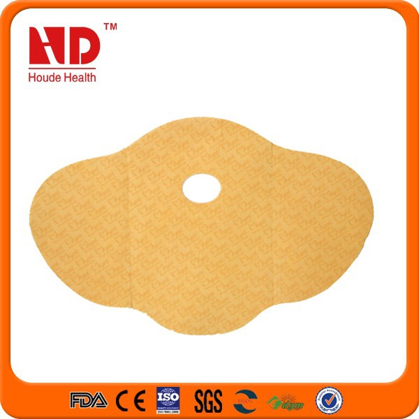2015 new product korea slimming patch