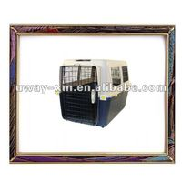 2012 Modern Design Blue & White Plastic Animals Cages