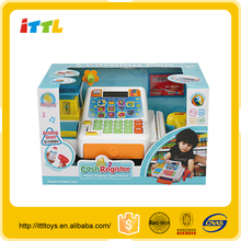Factory direct supply Chinese suppliers toy cash register set