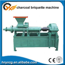 Most popular Rice Husk Compress Machine Raw Materials In Charcoal Briquette Extruder Machine