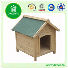 Puppy Wooden Kennel Large (BV SGS TUV)