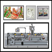 Best sell branded open mouth pack machine for granule/powder/liquid/solid BHP-240 model