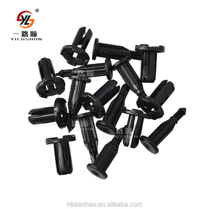 plastic clips rivet/plastic fastener and clips/auto parts clip