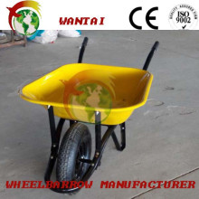 heavy loading cart construction tools farm motorized wheelbarrow