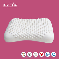 Comfortable new design environmental protection pillow stock