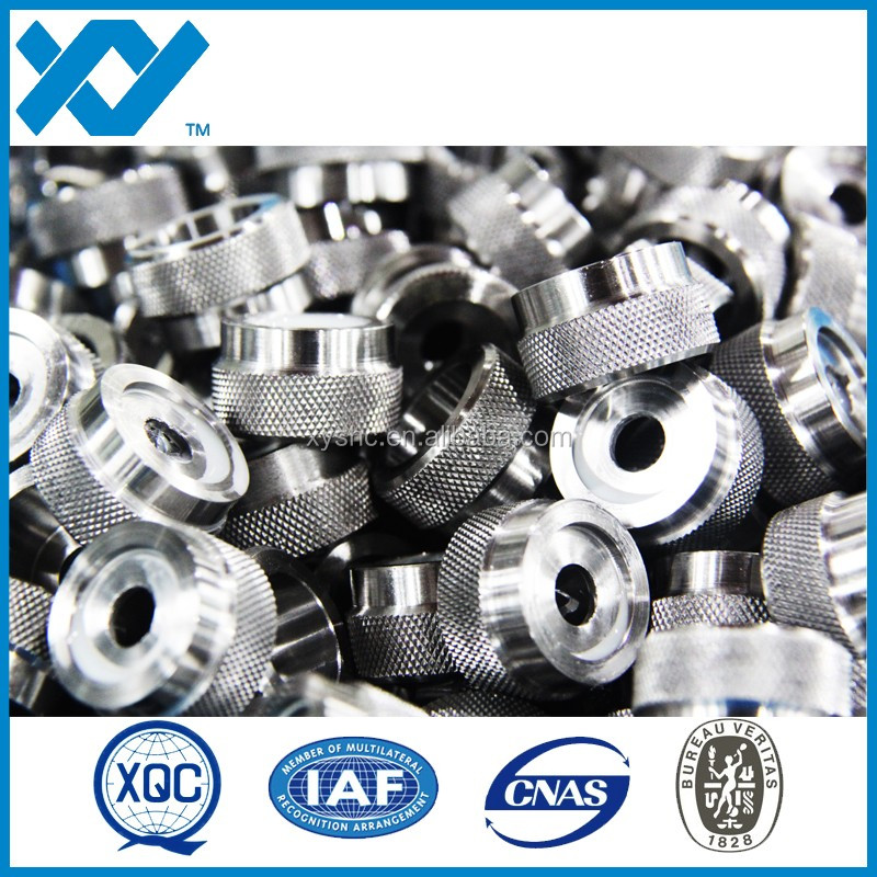 Low price Steel parts CNC milling machine Aviation parts processing service