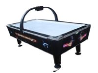 B Air Hockey Table sbah4587
