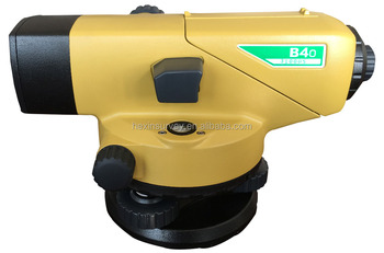 new price high precision Topcon 24X B40 auto Level