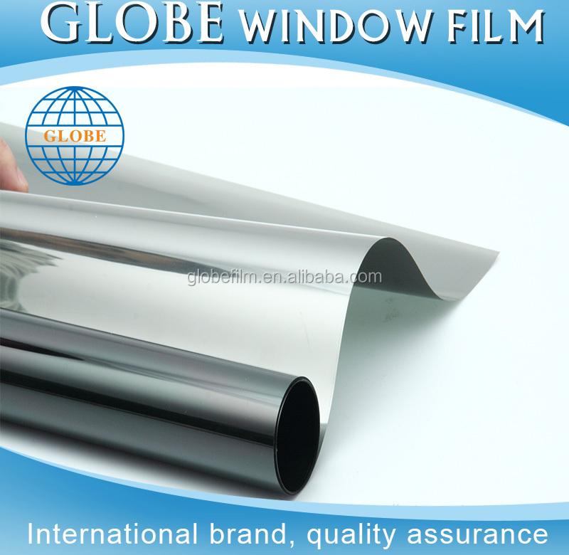 Cheap and good uv 99 protection 3m black chrome black for Film protection uv fenetre