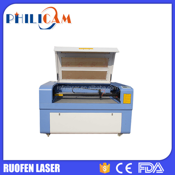 FLDJ1390 leather laser cutting machine price for sale