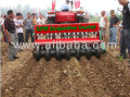 SPW Kenaf Planter-Fertilizer-Seed Drill