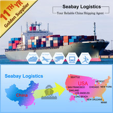 alibaba cheap cargo container sale guangzhou to miami usa