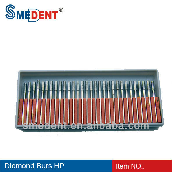 New Product / HP Dental Diamond Burs