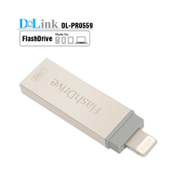 Promotional Sufficient 8GB 16GB 32GB 64GB Mobile HD USB Flash Drive for Apple iPhone,iPad