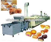 YX500 Full Automatic Cake Production Line, Cake Making Machines of Cake Making Machinery, Food Confectionery Machines