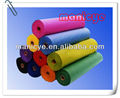 good color fastness polyester non woven fabric