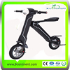 2016 New products 2 wheeled scrooser electric scooter with one seat for teenagers