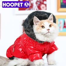 Dog winter clothes fashion hoody down jacket dog supplies simply she dog clothes