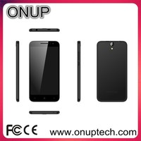 OEM/ODM factory supply high quality 6.0inch quad core mobile phone LTE 4G smartphone Android 4.4 with 2.0MP+8.0MP Camera