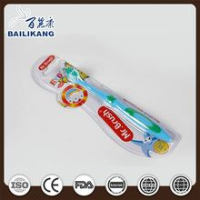 Cheap Bristle Disposable Hotel Toothbrush With Toothpaste For Kids