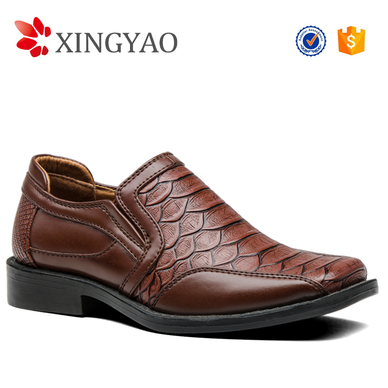 XINGYAO OEM Factory Boys Dress Shoes, Classic Children Dress Shoes, High Quality Dress Shoes For Kids