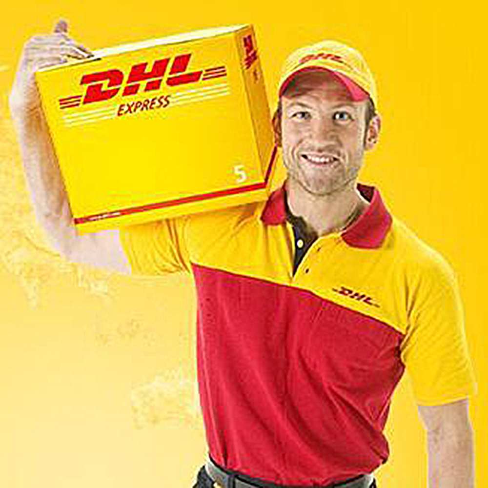 Quality Assurance DHL courier alibaba express service