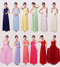 Bestdress.us New Summer Long Bridesmaid Formal Gown Ball Party Cocktail Evening Prom Dress