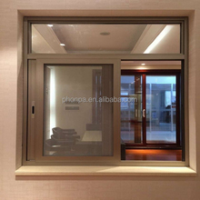 high quality aluminium sliding window, door and security grill
