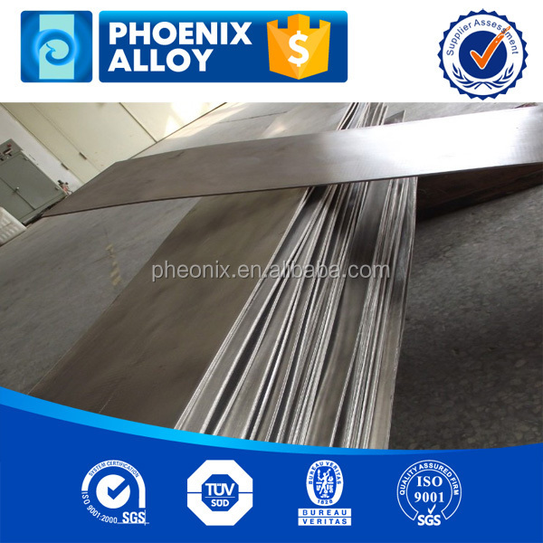 low price Nickel based alloy expert hastelloy X plate