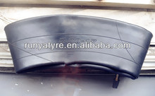 motorcycle butyl inner tube 90/90-18