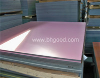 pink phenolic compact board; laminate formica; plate compact hpl toilet