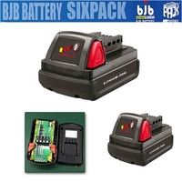9.6v/18v/24v/36v lithium battery pack for Power tools,electric cropper, electric drill, electric saw
