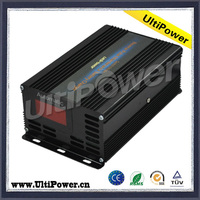 Ultipower 12V 10A automatic negative pulse sightseeing car battery charger