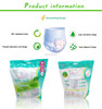 Underwear easy wear Disposable panty for Asians Korean Japan