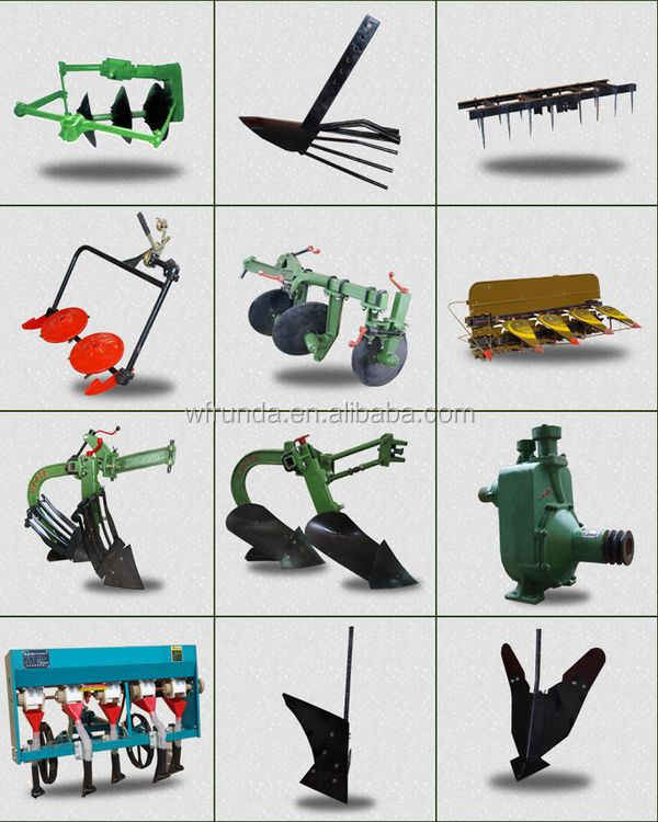 hot sale walking tractor price