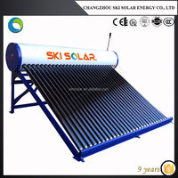 solar water heater pemanas air surya