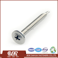 304 Stainless Steel Self Drill Screw Wood Screw