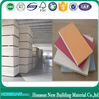 Hot Sale! Melamine Particle board of Honsoar.