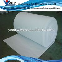 hot air microfiber filler cotton vs polyester