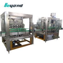 High capacity oil bottle injection blow molding machine