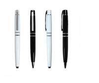 Quality Gift Metal Ball/Roller Pen with Company Logo (LT-Y142)
