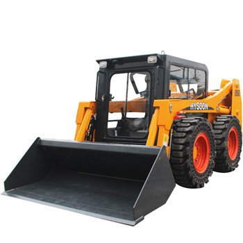 China Bobcat with 60hp and capactity of 850kg skid steer loader for sale