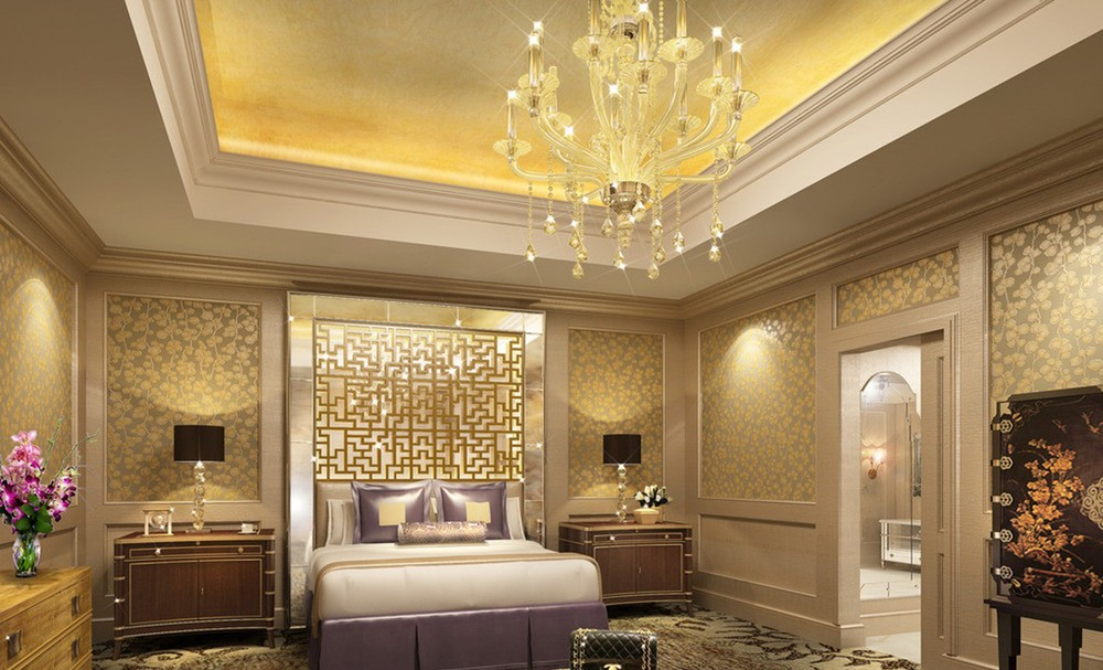 Unique Decorative Wall Molding Ideas Picture Collection - Wall Art ...