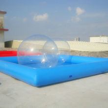 inflatable swimming pool ,inflatable water pool,water walking ball inflatable pool