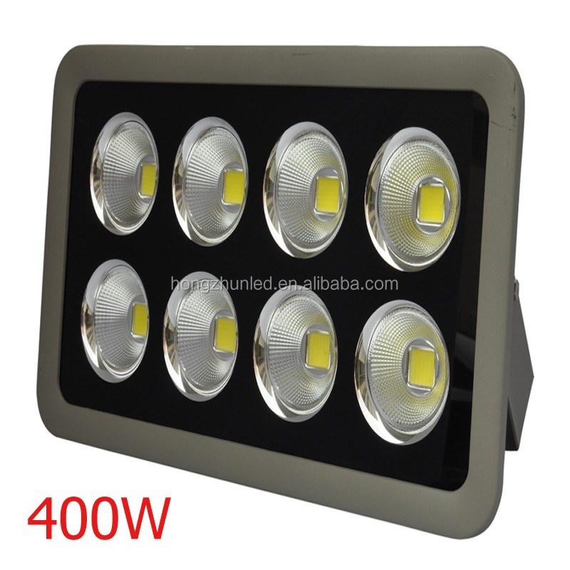 Super Bright Die-cast aluminum lamp cup integrated 600W led flood lighting Waterproof Spotlight Outdoor Lighting