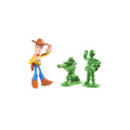cheap green army figures toy story / children's toy story figures