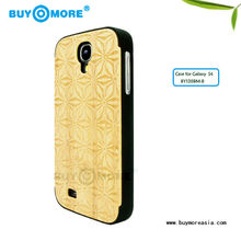 High good quality wooden case for samsung s4, for samsung s4 wood cases, new wooden bambo case