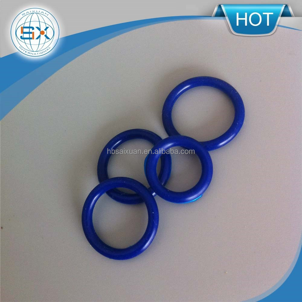 Small rubber o ring kit, red box/ yellow box/ blue box hydraulic cylinder seal kits with factory price
