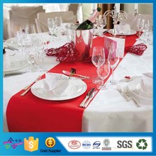 Table Runners Wholesale High Quality Virgin Paper Dinner Napkins Eco-Friendly Modern Table Linen Napkin