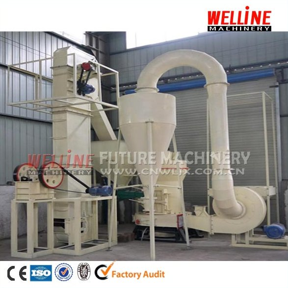 Factory outlet dolomite,limestone,kaolin,gypsum,bentonite,coal,calcite,carbon black flour grinding raymond mill production line